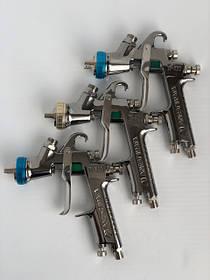 Найди свой краскопульт Anest Iwata W-400 c разрезной дюзой!
