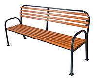 Скамейки и лавочки для скверов и парков