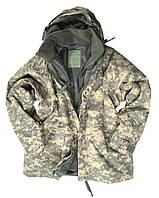 Куртка непромокаемая с флисовой подстёжкой, AT-Digital