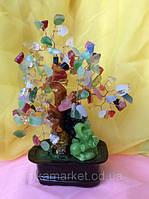 Дерево из камней: счастье и процветание в Вашем доме