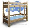Найкращий спосіб подбати про здоровий сон свої дитини.