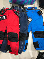 Лыжные детские штаны 98-128р