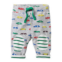 Штаны для мальчика Racing Cars Jumping Meters