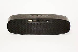 Портативная колонка G668 Bluetooth, USB, фото 2