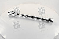 Ключ балонный для грузовиков d=25, 30x36x420мм, хром  arm25-3036