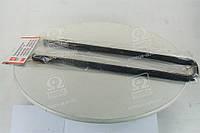 Стремянка рессоры задней ЗИЛ 130,КАМАЗ п/пр М22х1,5 (кованая, без гайки, L=540)  130-2912408-41