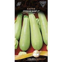 Семена Кабачок Грибовский 37 3 г N10843024