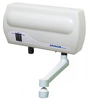 Проточный водонагреватель Atmor Basic 5,0 кВт (Кран)