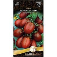 Семена Golden Garden Томат Де-Барао черный 0.1 г N10843218