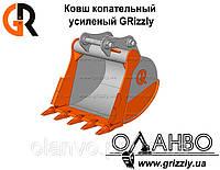 Ковш копательный усиленный GRizzly