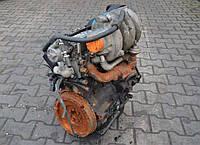 Мотор двигатель Renault CLio 1.9 D F8QR732