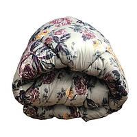 Одеяло полуторное силиконовое