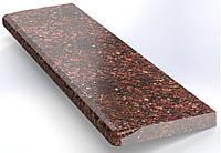 Підвіконня Токівське гранітне 1000×200×30, фото 1