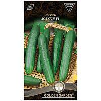 Семена Golden Garden Огурец Зозуля 0.3 г N10843104
