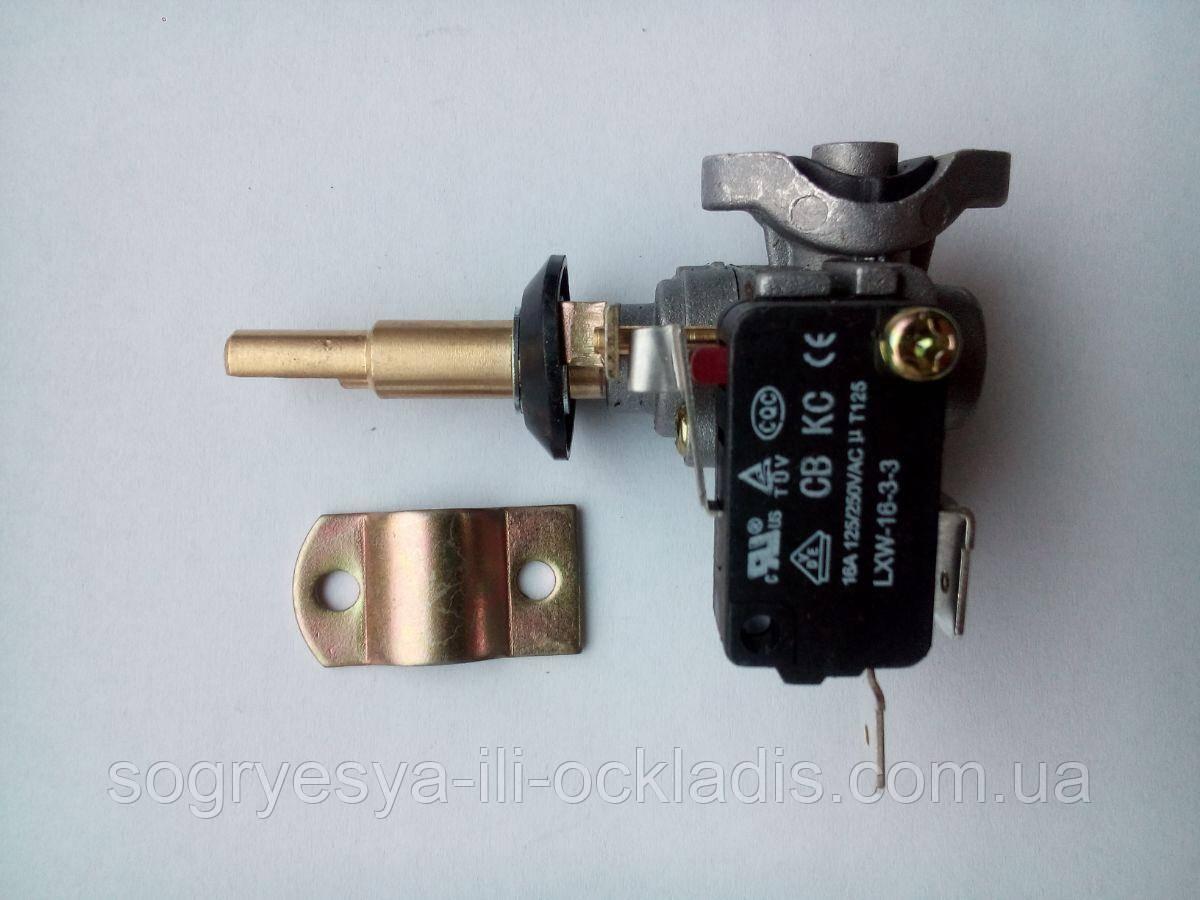 Кран для плит Pyramida, Ariston, Samsung (без магнитного клапана) код товара: 7046