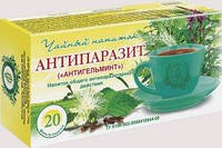 "Фиточай ""Антипаразитарный"""