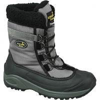Ботинки зимние Norfin SNOW | -20 ° 40, Зеленый