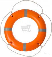 Круг спасательный для пляжа (пластик)