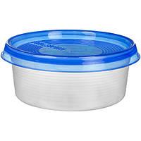 Емкость для пищевых продуктов Plast Team Helsinki круглая 0.15 л N52202300