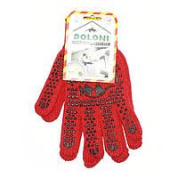 Перчатки Doloni с ПВХ-покрытием 4216 N10320283