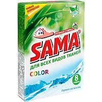 Стиральный порошок Sama Горная свежесть 400 г N50711053