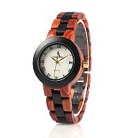 Эксклюзивные часы ручной работы из дерева Bobo Bird B09, фото 1