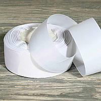 Репсовая лента №001 ширина 4 см, длина 25 ярд (упаковка 5 шт)