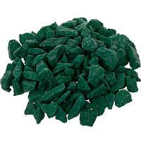 Камни декоративные Elsa 0.5 кг зеленые N11026383