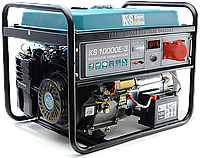 Konner & Sohnen - электрогенераторы