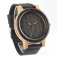Эксклюзивные часы ручной работы из дерева Bobo Bird B09