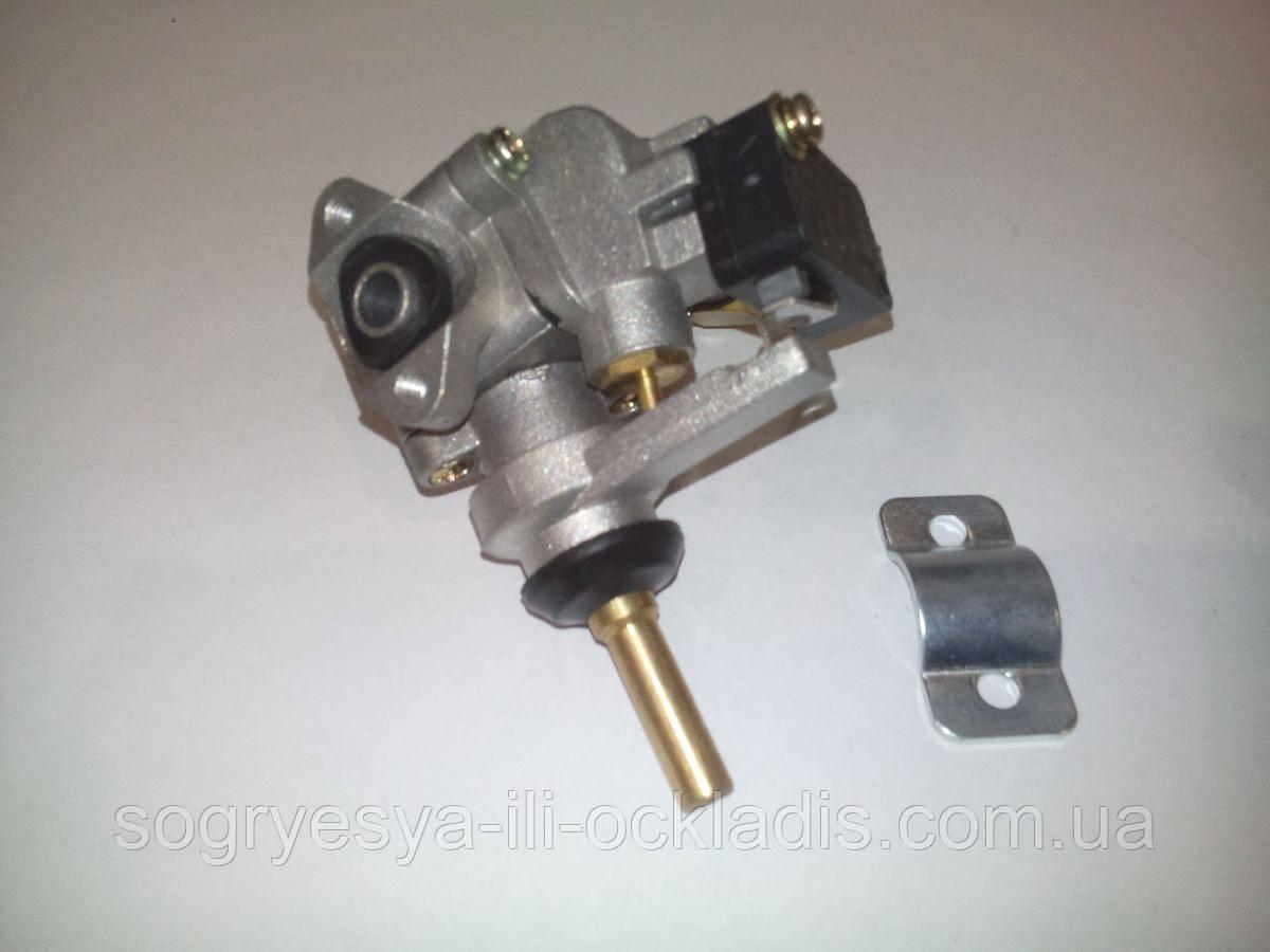 Кран с магнитным клапаном для плит Pyramida, Ariston, Samsung. код товара: 7055