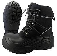 Ботинки зимние Norfin DISCOVERY | -30 °
