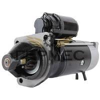 Стартер 12V, 4.2 кВт для JCB