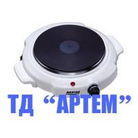 Электроплита МРМ КТ-021 ЕS/S