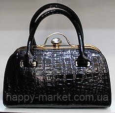 Сумка женская Саквояж Fashion  Искуственная кожа 18-595-6