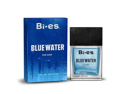 Туалетная вода для мужчин Blue water (Bi-es) 100мл