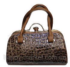 Сумка женская Саквояж Fashion  Искуственная кожа 18-595-8