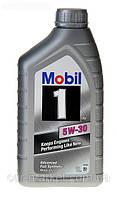 Моторное масло для двигателя Mobil1(Мобил) New Life 5W30 1литр