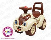 Автомобиль для прогулок Технок (бурундук) 2315(ИФ)
