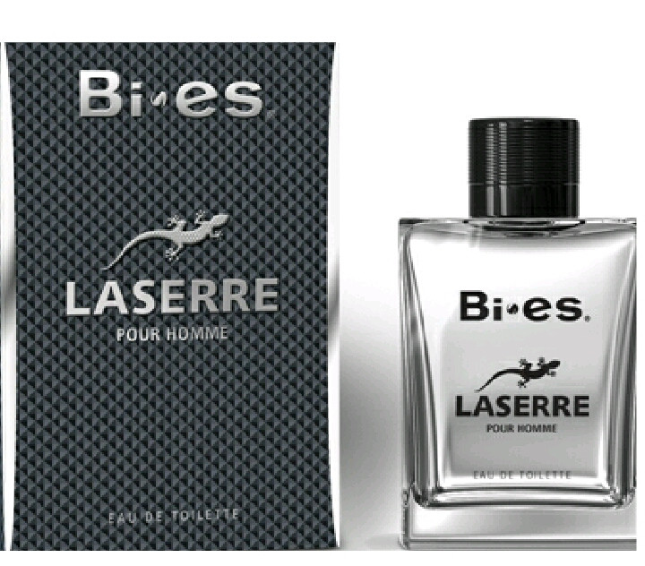 Тулетная вода для мужчин Laserre (Bi-es) 100мл