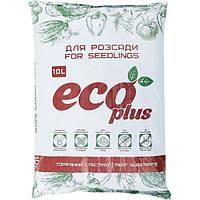 Субстрат для рассады Eco Plus 10 л N10502713