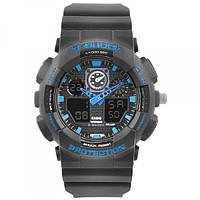 Наручный часы G-SHOCK GA-100 (выбор цвета)