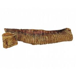 Трахея говяжья цельная для собак 1 кг