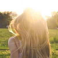 Збір для ополіскування світлого волосся