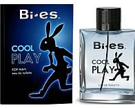 Тулетная вода для мужчин Cool Play (Bi-es) 100мл