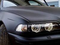 Накладки на фары BMW E38 (Нижние)
