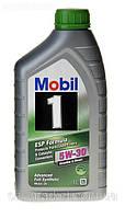 Моторное масло для двигателя Mobil1(Мобил) ESP Formula 5W30 504.00-507.00 1литр