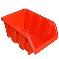 Органайзер средний вставной красный 230x160x120 мм N20653458