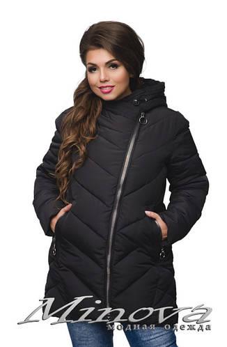 210096e8a Куртки, пальто женские зимние Minova купить, цены от производителя —  интернет-магазин «Фабрика Моды» Одесса, Украина