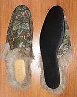 Профилактика (подмётка) следа подошвы, материал полиуретан на тканевой основе